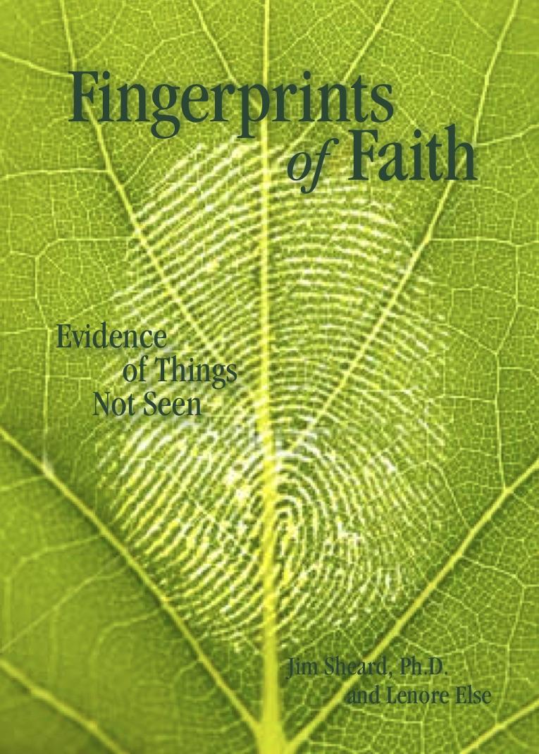fingerprints of faith cover